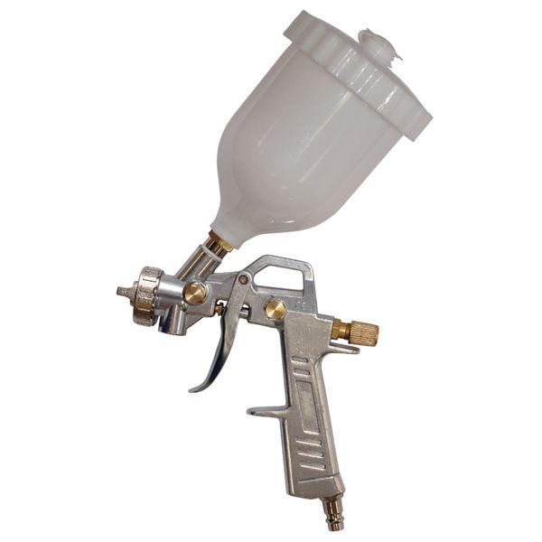 Краскопульт пневматический Fubag Basic G600/1.5 HP (110103)