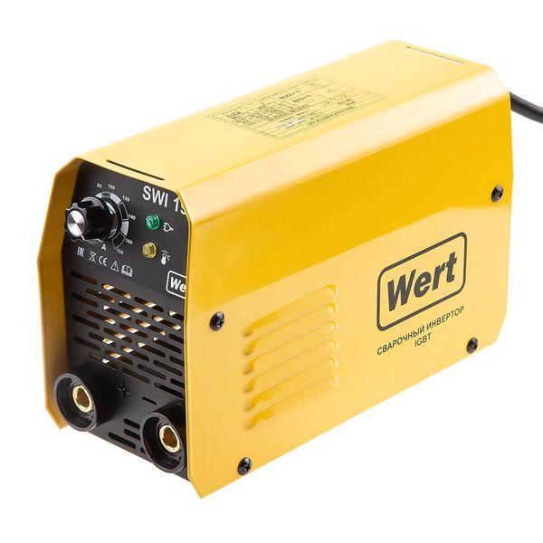 Сварочный аппарат Wert — SWI 190 (187150)