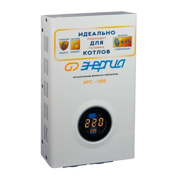 Стабилизатор напряжения Энергия АРС-1000 (Е0101-0111)