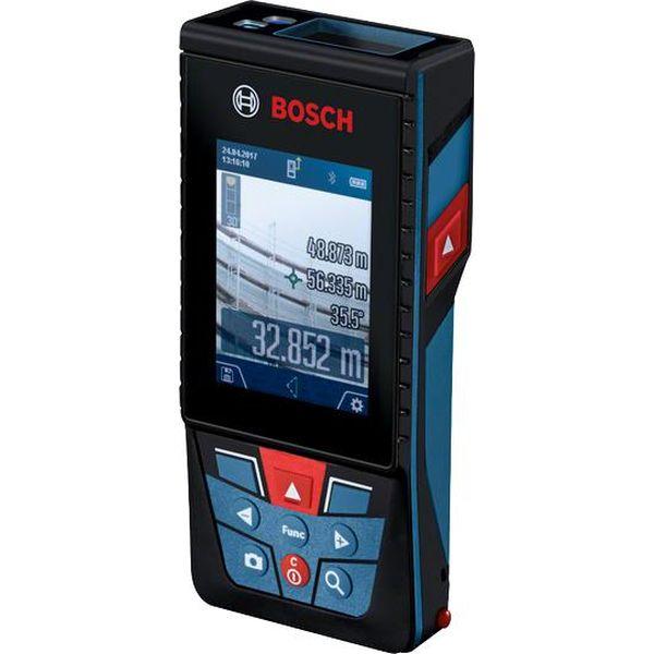 Лазерный дальномер Bosch GLM 120 C (0.601.072.F00)