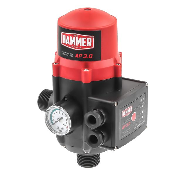 Блок Hammer AP3.0 (131-042)