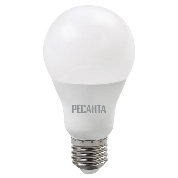 Лампа Ресанта