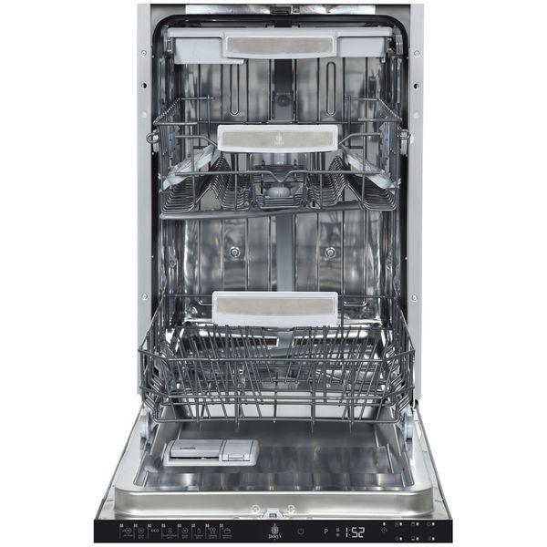 Встраиваемая посудомоечная машина 45 см Jacky's JD SB5301 фото