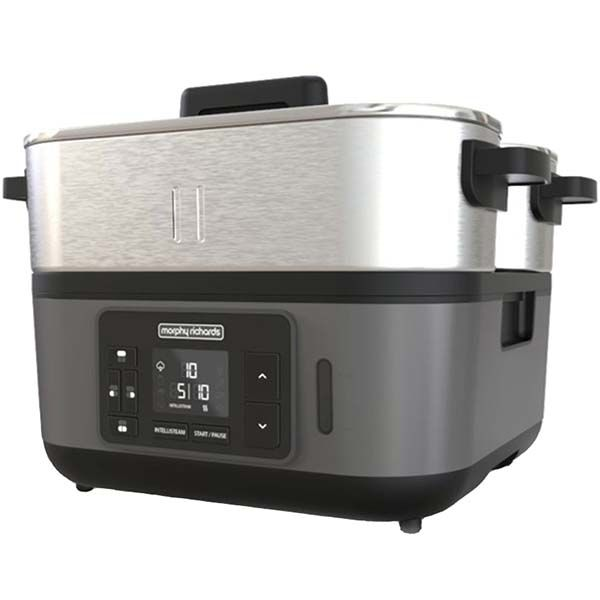 Пароварка Morphy Richards Intellisteam (470006)
