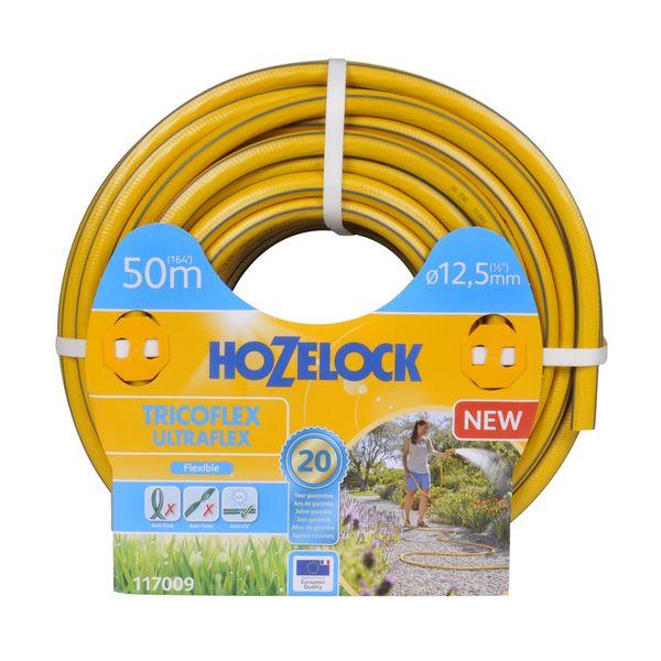 Шланг садовый HoZelock