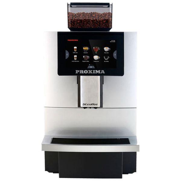 Кофемашина Proxima