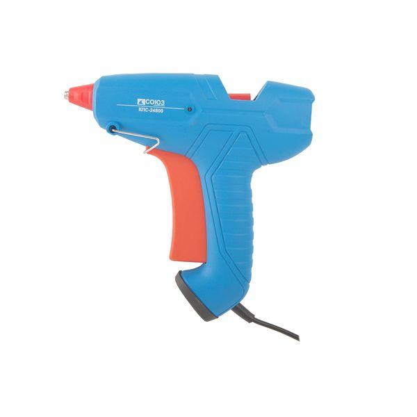 Пистолет клеевой Союз КПС-24800