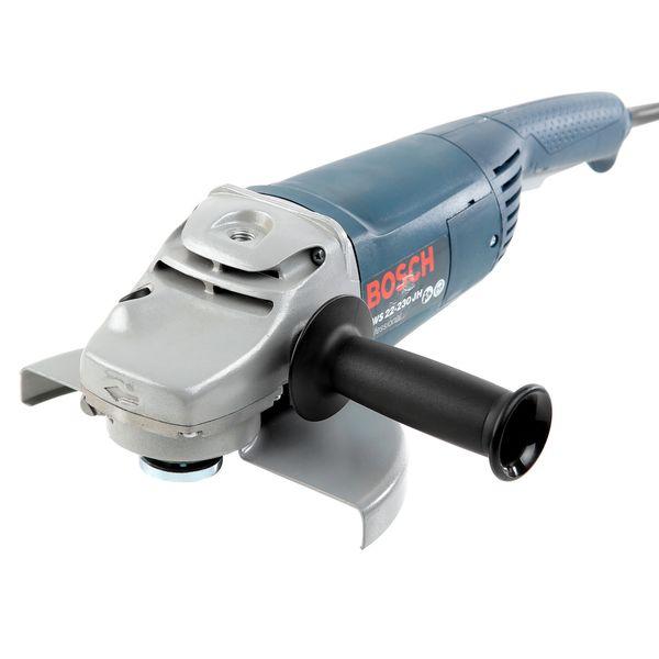 Угловая шлифовальная машина Bosch GWS 22-230 JH (0.601.882.203)