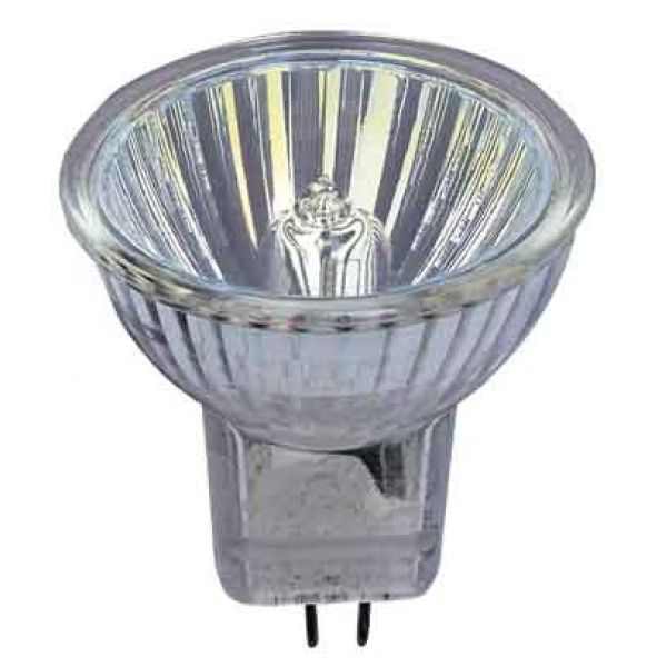 Лампа Osram DECOSTAR 44892 WFL 35W GU4