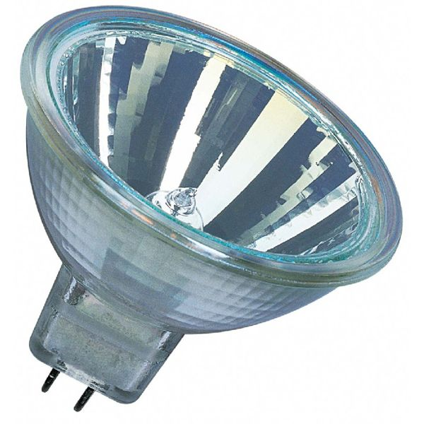 Лампа Osram DECOSTAR 46870 VWFL 50W GU5.3