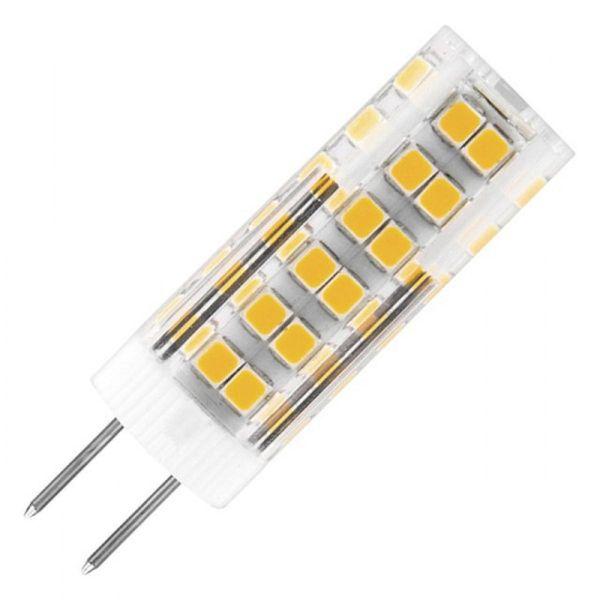 Лампа Smartbuy G4-220V-6W/3000/G4 (SBL-G4220 6-30K)