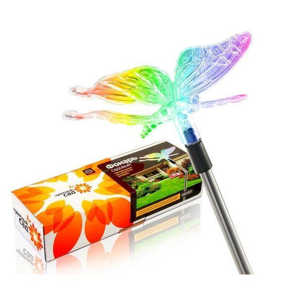 Светильник на солнечной батарее Чудесный сад 692 (4606400104834)