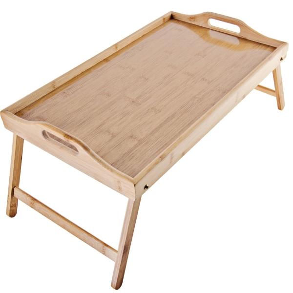 Столик для завтрака Mayer&Boch 27358 30х50см складной