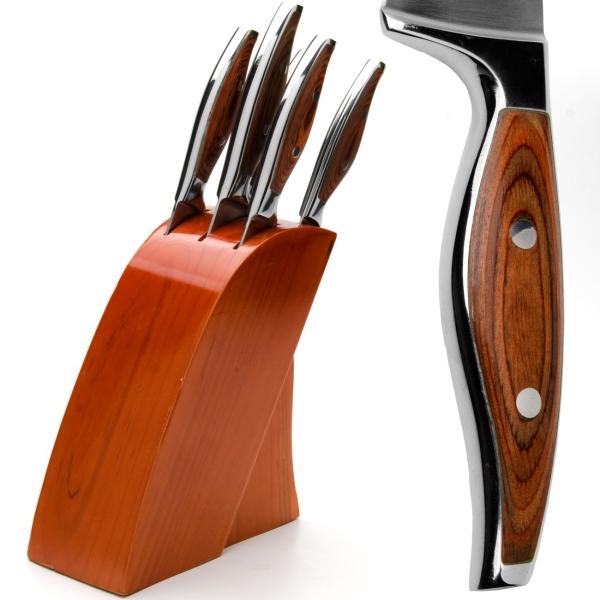 Набор кухонных ножей Mayer&Boch 23626 (6 предметов)