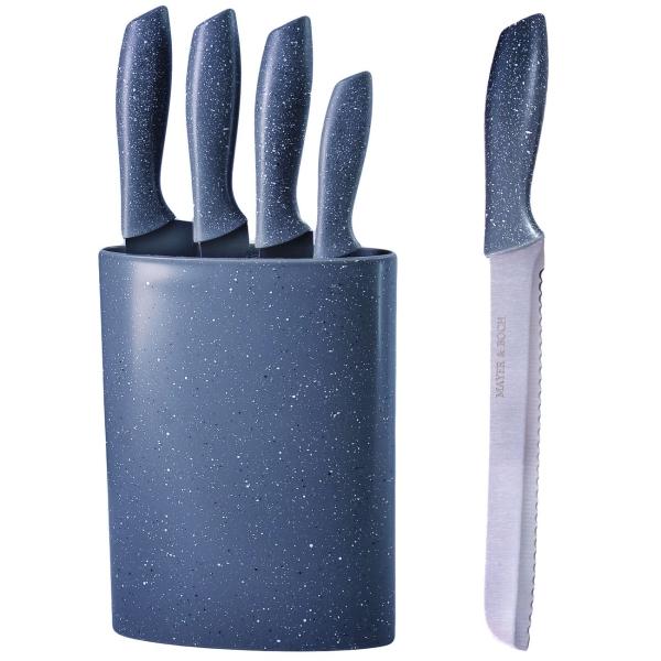 Набор кухонных ножей Mayer&Boch 29659 (5 предметов)