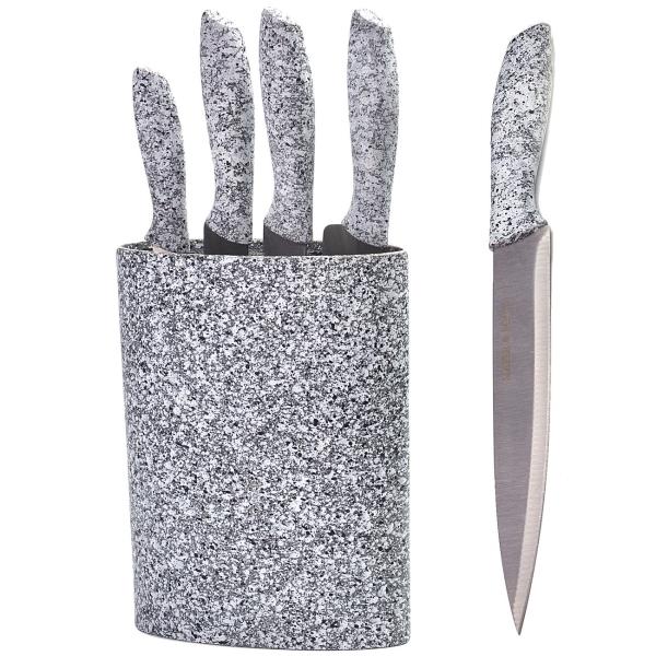 Набор кухонных ножей Mayer&Boch 29660 (5 предметов)