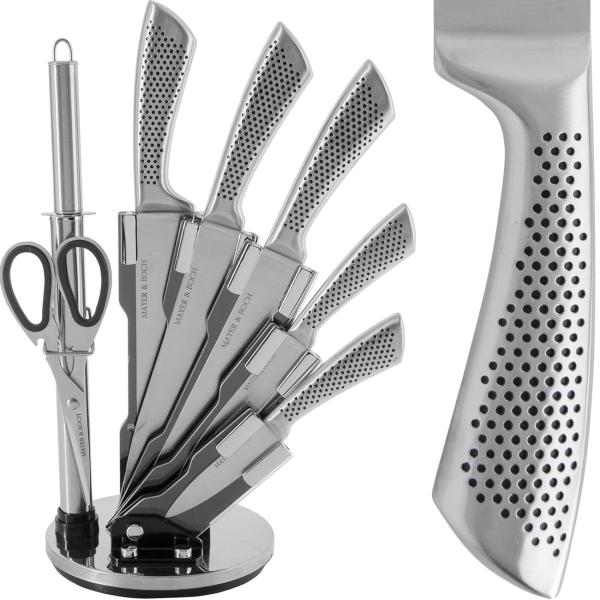 Набор кухонных ножей Mayer&Boch 29666 (8 предметов)