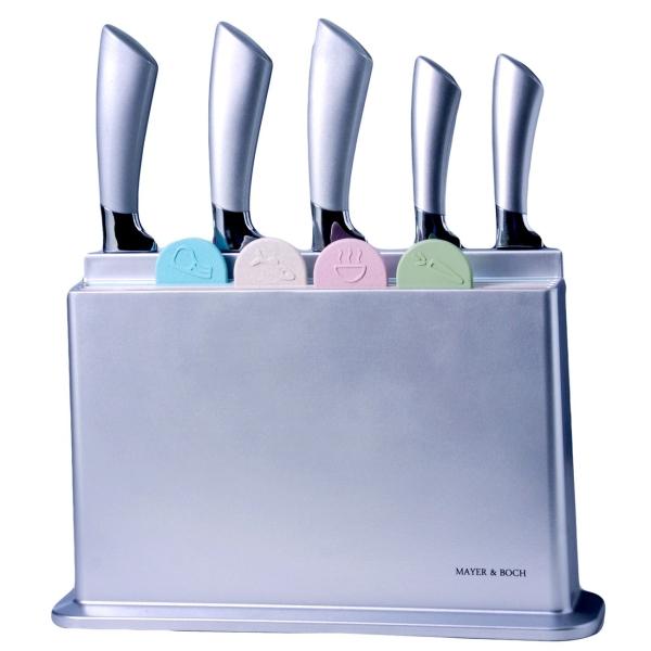 Набор кухонных ножей Mayer&Boch 29767 (10 предметов)