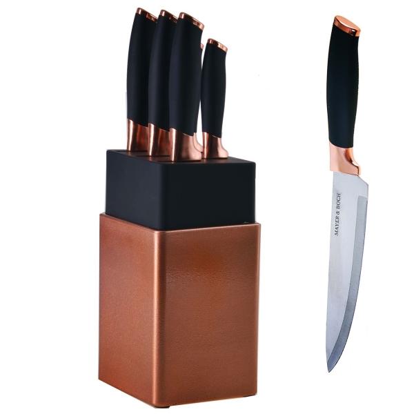 Набор кухонных ножей Mayer&Boch 29768 (5 предметов)