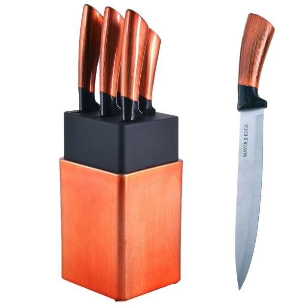 Набор кухонных ножей Mayer&Boch 29769 (5 предметов)