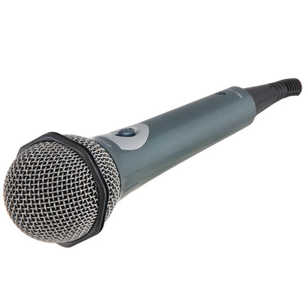 купить Микрофон проводной Philips SBC MD150/00 онлайн
