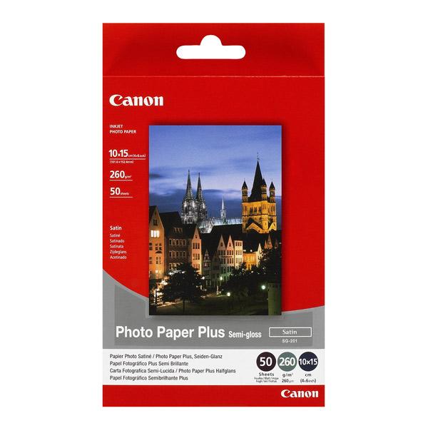 Фотобумага для принтера Canon