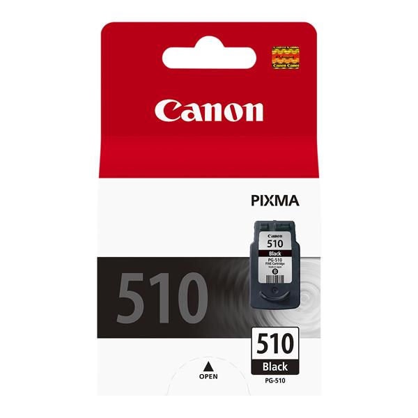 Картридж для струйного принтера Canon PG-510