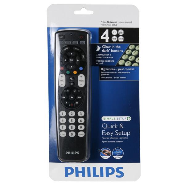 Philips Srp4004 53 инструкция