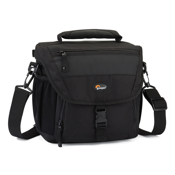 Сумка для DSLR камер Lowepro Nova 170AW Black lowepro lowepro protactic 450 aw сумка камера камера сумка новый плечо ptt450aw black jin gang series