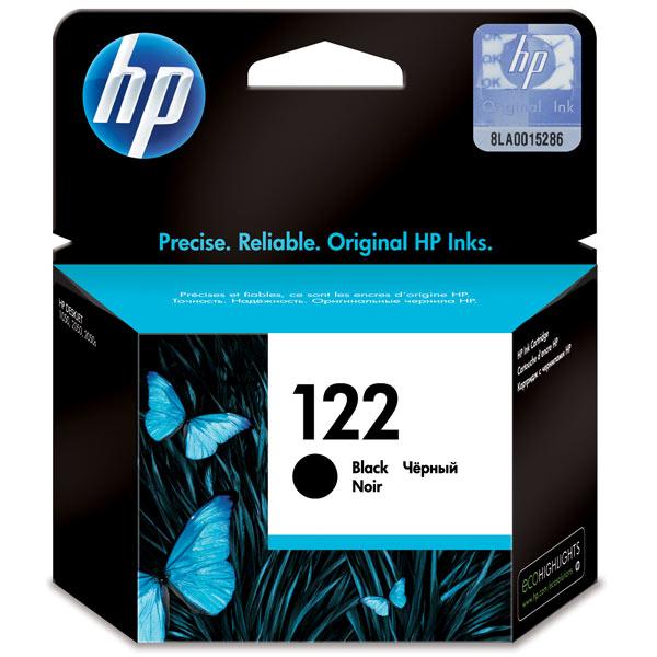 Картридж для струйного принтера HP 122 (CH561HE) картридж для струйного принтера hp 11 magenta c4837a