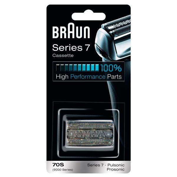 Сетка и режущий блок для электробритвы Braun Series 7 0S