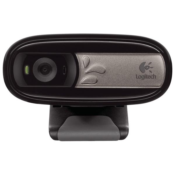 Logitech, Web-камера, C170 (960-000760)