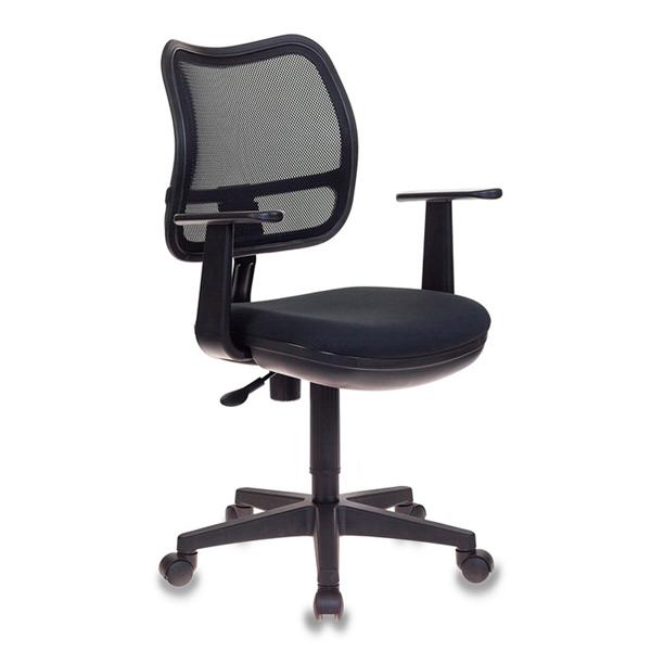 Кресло компьютерное Бюрократ CH-797AXSN/26-28
