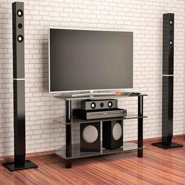 АКМА, Подставка для телевизора, V3-500/3 Black