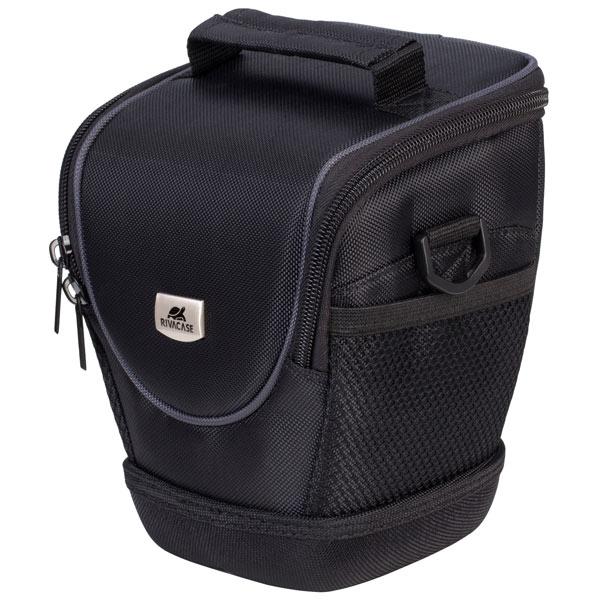 Сумка для DSLR камер RIVACASE 7205A-01 Black