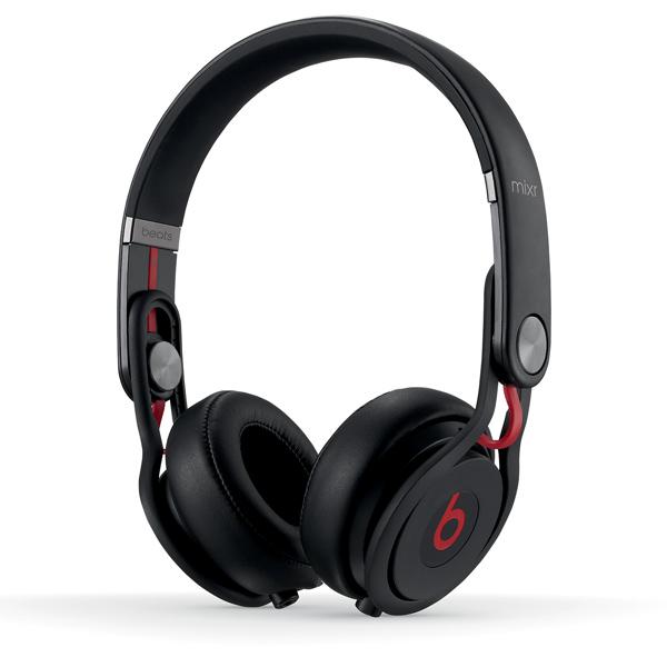Купить Наушники накладные Beats Mixr Black в каталоге интернет ... 8499ca88b40ac