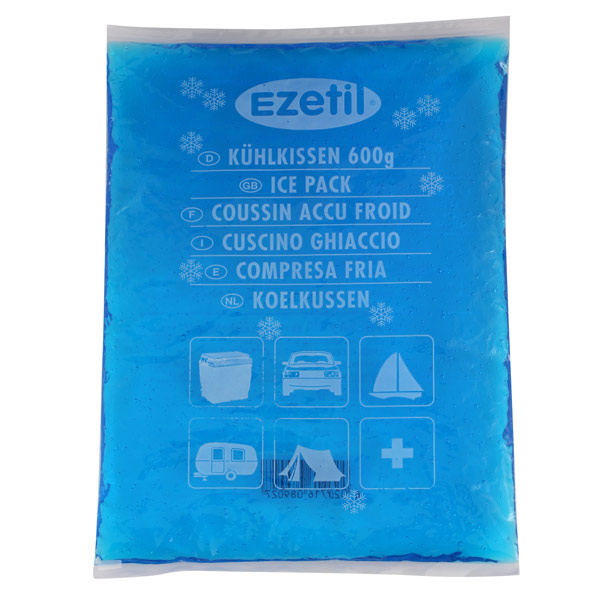 Аккумулятор холода Ezetil SoftIce 600 890239