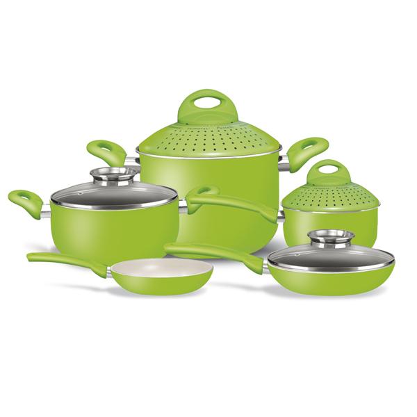 Наборы посуды для индукционных плит недорого