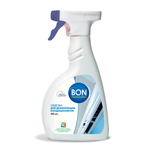 Чистящее средство для кондиционера Bon BN-153