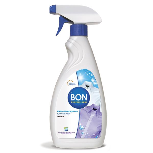 Пятновыводитель для одежды Bon BN-155