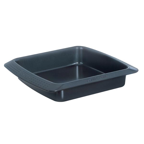 Pyrex, Форма для выпекания (металл), Classic 24х24см (МВСВR24/5146)