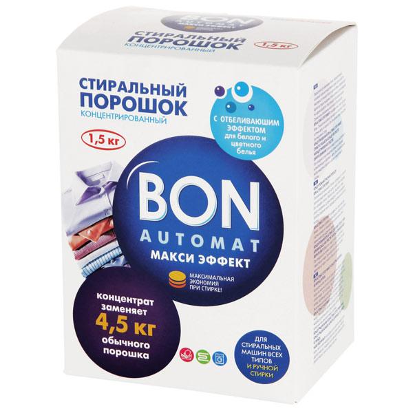 Стиральный порошок Bon BN-139