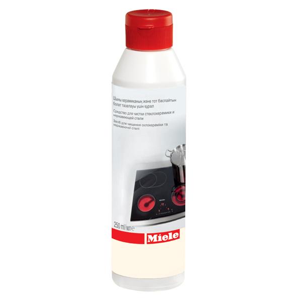 Чистящее средство для метал. поверхности Miele 22996195EU3