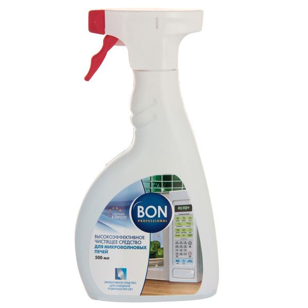 Чистящее ср-во для кух.техники Bon BN-158 белого цвета