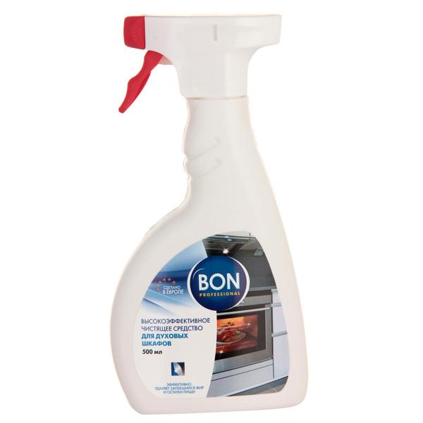 Чистящее средство для духовки Bon BN-159