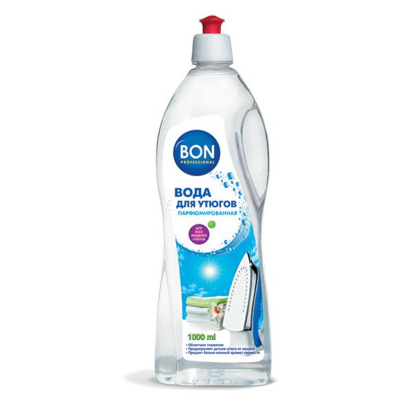 Ароматизированная вода для глажения Bon BN-024