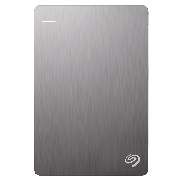 Внешний жесткий диск 2.5 Seagate Backup Plus Slim 1TB (STDR1000201) жесткий диск 5tb seagate enterprise capacity 3 5 hdd st5000nm0024