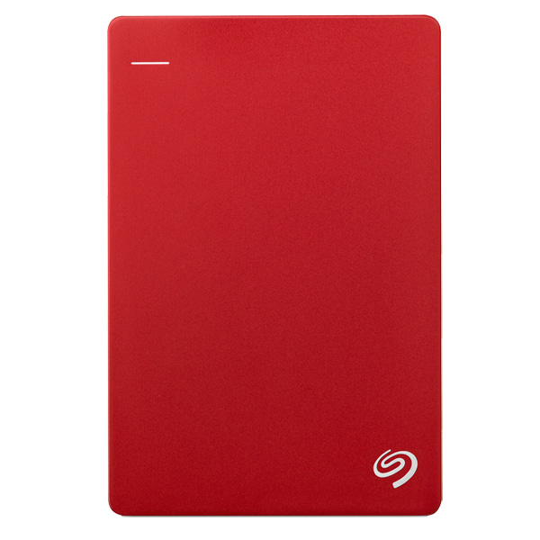 Внешний жесткий диск 2.5 Seagate Backup Plus Slim 1TB (STDR1000203) жесткий диск 5tb seagate enterprise capacity 3 5 hdd st5000nm0024