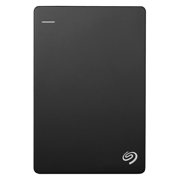 Внешний жесткий диск 2.5 Seagate Backup Plus Slim 2TB (STDR2000200) жесткий диск 5tb seagate enterprise capacity 3 5 hdd st5000nm0024