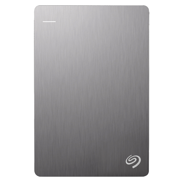Внешний жесткий диск 2.5 Seagate Backup Plus Slim 2TB (STDR2000201) жесткий диск 5tb seagate enterprise capacity 3 5 hdd st5000nm0024